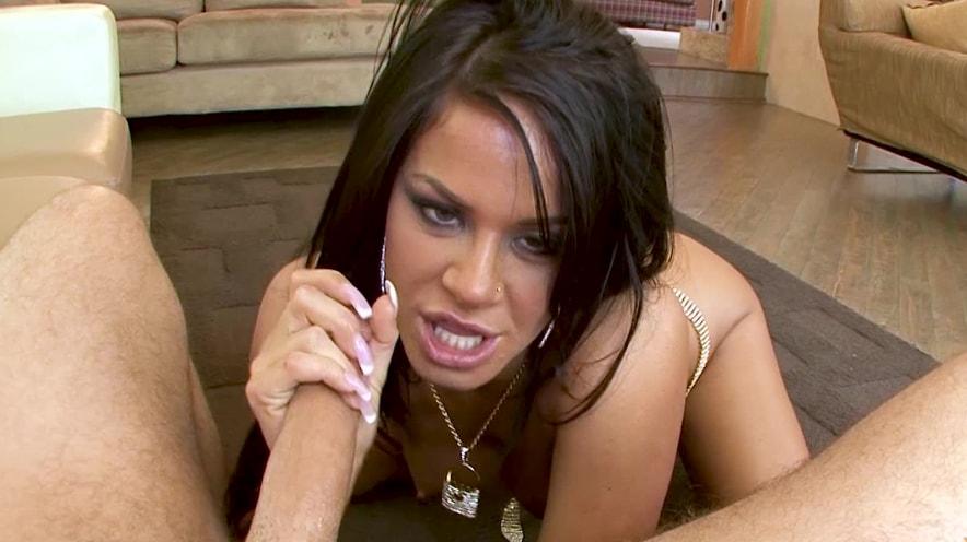 Savannah Stern: I POV'd Your Mom!